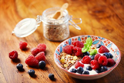 Dietary Fiber「Detox breakfast」:スマホ壁紙(13)