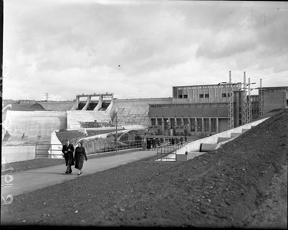 General View「Erne Hydro-Electric Scheme」:写真・画像(18)[壁紙.com]