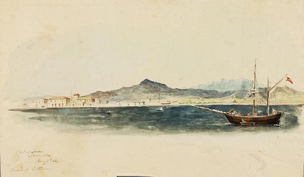Republic Of Cyprus「Port Of Larnaca」:写真・画像(13)[壁紙.com]