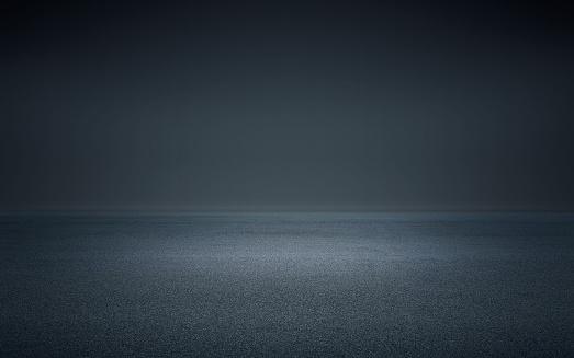 Gray Background「Asphalt studio」:スマホ壁紙(1)