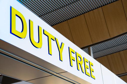 "Business Travel「""Duty Free"" Shopping」:スマホ壁紙(12)"