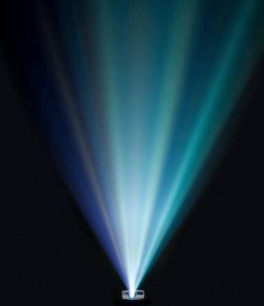 Projection Equipment「Projector beams」:スマホ壁紙(9)