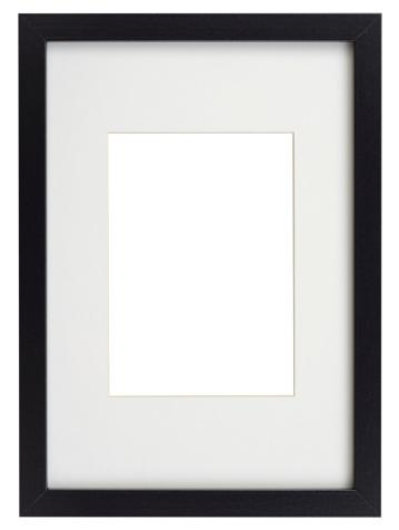 Art「Black picture frame」:スマホ壁紙(18)