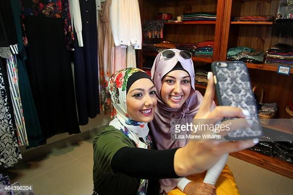 Lisa Maree Williams「Sara Elmir - A Fashion Leader In Australian Muslim Woman's Wear」:写真・画像(13)[壁紙.com]