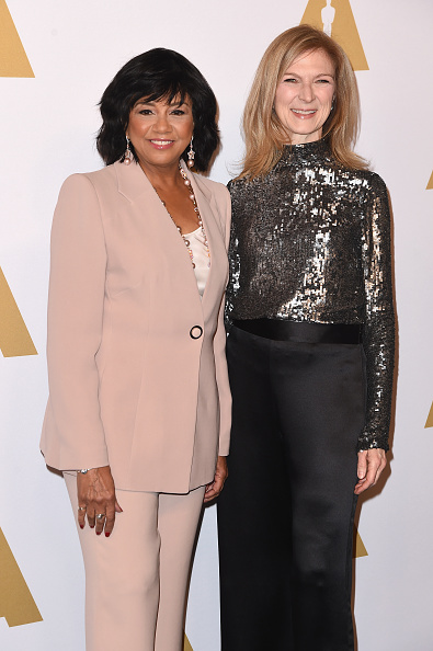 Pale Pink「89th Annual Academy Awards Nominee Luncheon - Arrivals」:写真・画像(19)[壁紙.com]