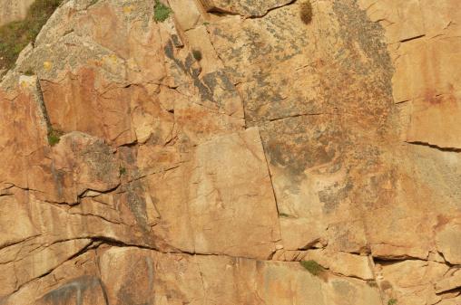 Rock Face「Cliff Face」:スマホ壁紙(6)