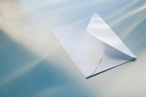 Message「Envelope」:スマホ壁紙(10)