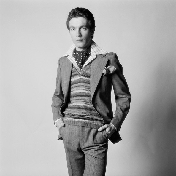 Roy Jones「Menswear, 1980」:写真・画像(19)[壁紙.com]