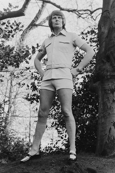 Shorts「Proud Male」:写真・画像(4)[壁紙.com]