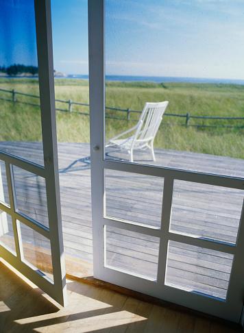 Deck Chair「Chair on Deck」:スマホ壁紙(17)