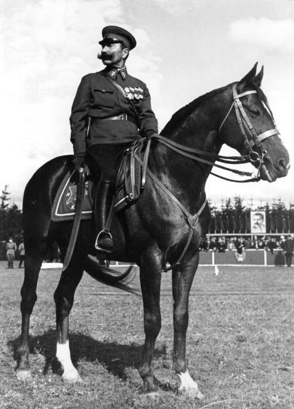 Horseback Riding「Semyon Budenny」:写真・画像(13)[壁紙.com]