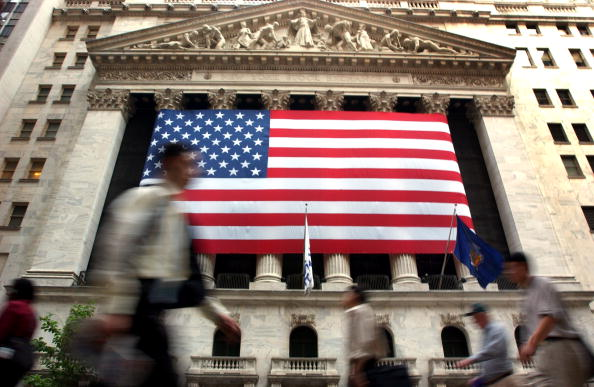 Stock Market and Exchange「Stocks Take Another Dive 」:写真・画像(19)[壁紙.com]