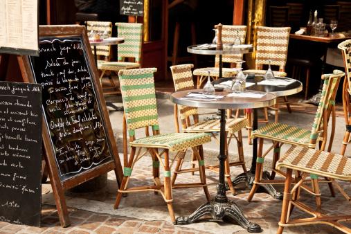 France「Restaurant in Paris」:スマホ壁紙(15)