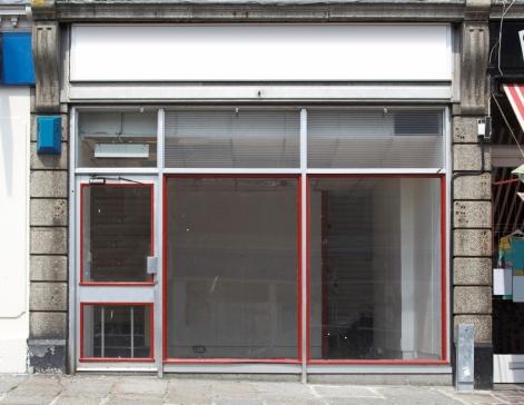 Store「Empty Shop」:スマホ壁紙(16)
