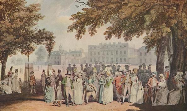 Central London「Promenade In St Jamess Park」:写真・画像(9)[壁紙.com]