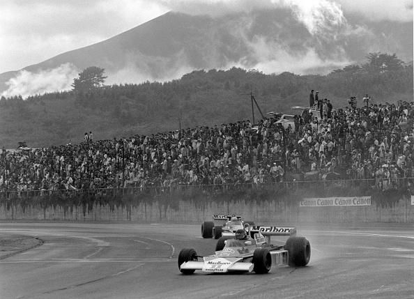 Mount Fuji「Grand Prix of Japan」:写真・画像(15)[壁紙.com]