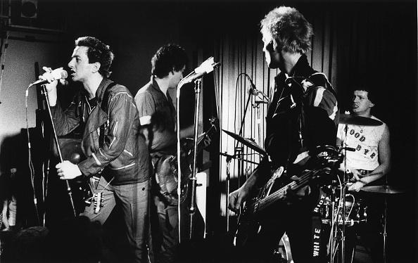 Musical instrument「Clash At The Coliseum」:写真・画像(2)[壁紙.com]