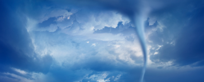 Extreme Weather「powerful tornado twister」:スマホ壁紙(16)