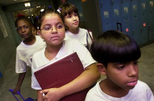 Borough - District Type「Bronx School Stands Out」:写真・画像(15)[壁紙.com]