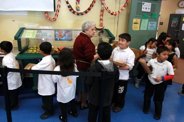 Salad「Mayor Gavin Newsom Announces Veto Of Happy Meal Toy Ban」:写真・画像(17)[壁紙.com]