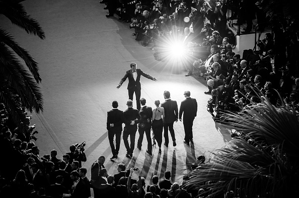 """Chris Sparling「""""The Sea Of Trees"""" Premiere - The 68th Annual Cannes Film Festival」:写真・画像(11)[壁紙.com]"""