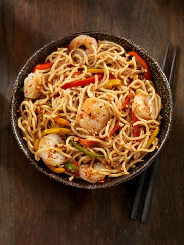 Prawn - Seafood「Kung Pao Shrimp」:スマホ壁紙(13)