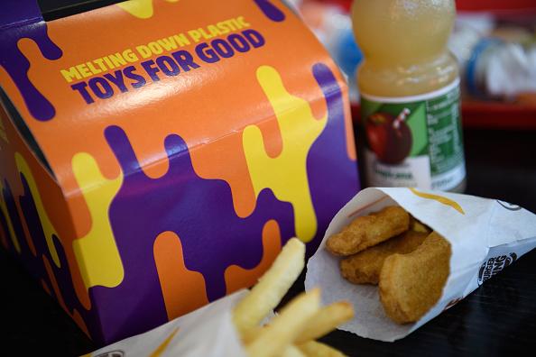 Meal「Burger King UK Removes Plastic Toys From Children's Meals」:写真・画像(1)[壁紙.com]