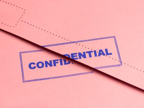 Temptation「Confidential folder file」:スマホ壁紙(4)
