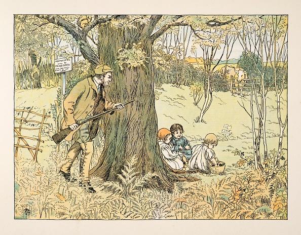 1900「The Gamekeeper」:写真・画像(18)[壁紙.com]
