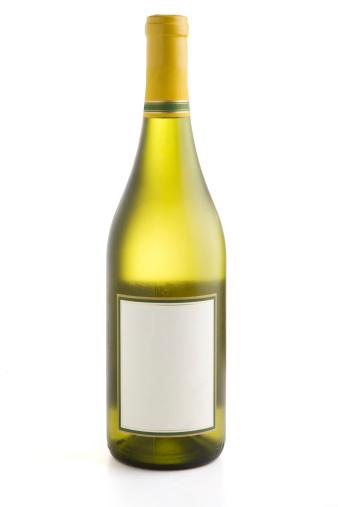 Alcohol - Drink「Wine Bottle」:スマホ壁紙(3)