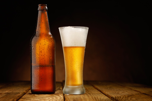 Bar Counter「Beer」:スマホ壁紙(18)