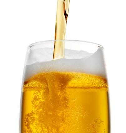 Liquid「Beer」:スマホ壁紙(16)