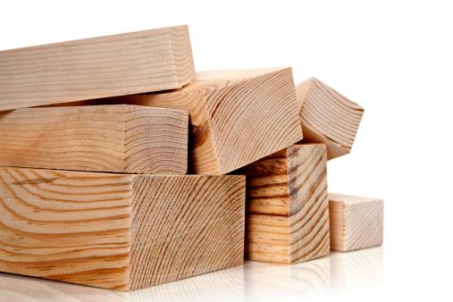 Log「Stacked lumber」:スマホ壁紙(4)