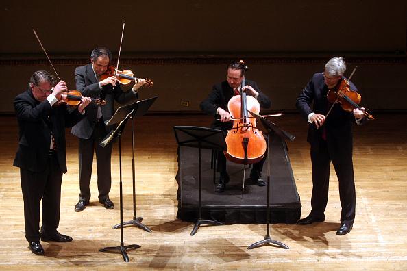 Government Building「Emerson String Quartet」:写真・画像(3)[壁紙.com]