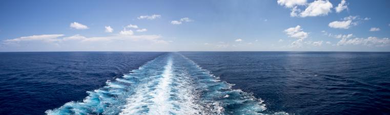 Cumulus Cloud「Pure Beautiful Calm Bliss at Sea」:スマホ壁紙(15)