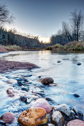 Sedona「Oak Creek, Sedona, Arizona」:スマホ壁紙(19)