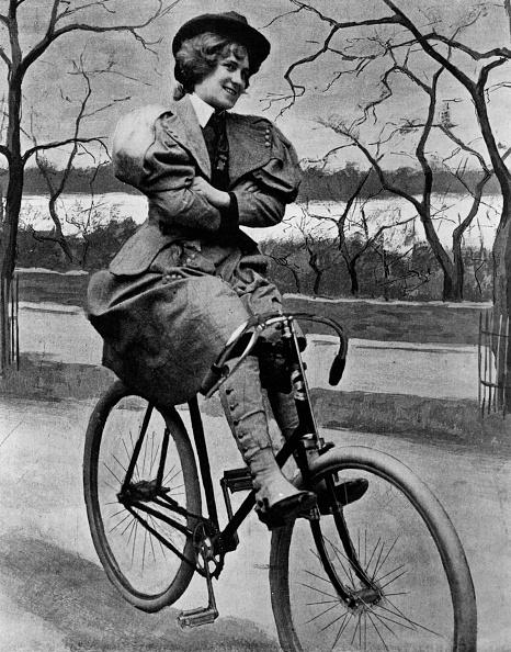1890-1899「Look No Hands」:写真・画像(14)[壁紙.com]