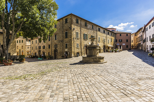 Paving Stone「Piazza (square) Dante Alighieri」:スマホ壁紙(0)