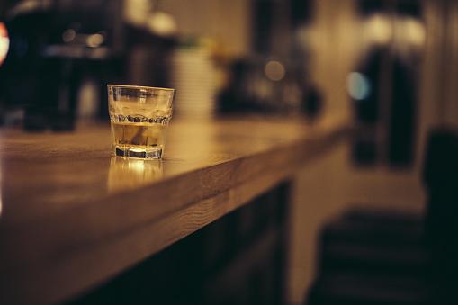 Alcohol - Drink「Whiskey」:スマホ壁紙(10)