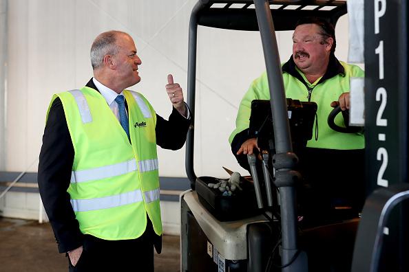 Kiwi「Opposition Leader Todd Muller Media Opportunity」:写真・画像(16)[壁紙.com]