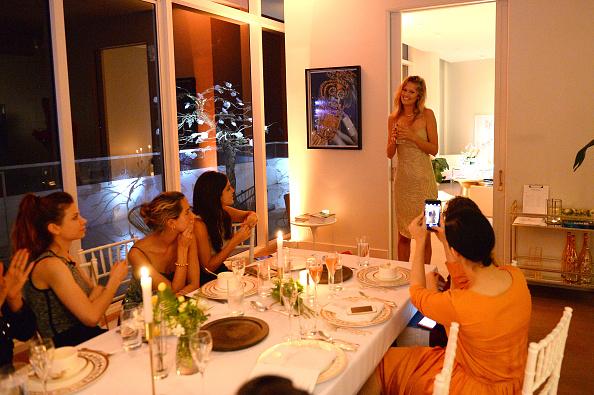 Penthouse「Maiyet & Toni Garrn Celebrate Plan International At L'Eden By Perrier-Jouet」:写真・画像(17)[壁紙.com]