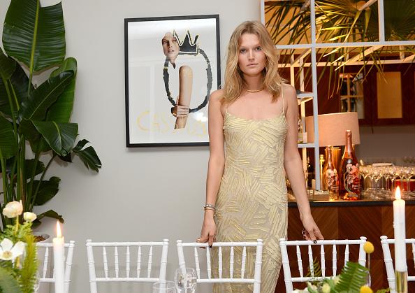 Penthouse「Maiyet & Toni Garrn Celebrate Plan International At L'Eden By Perrier-Jouet」:写真・画像(19)[壁紙.com]