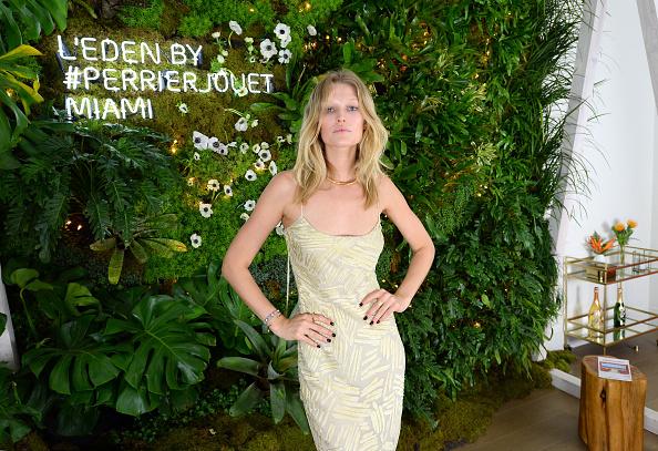 Penthouse「Maiyet & Toni Garrn Celebrate Plan International At L'Eden By Perrier-Jouet」:写真・画像(14)[壁紙.com]