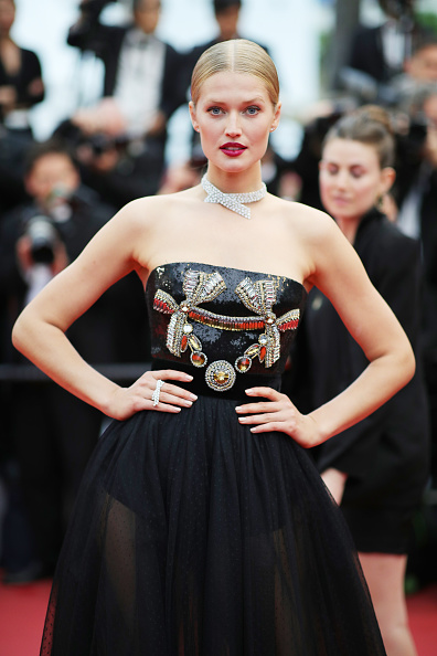 """Ring - Jewelry「""""Burning (Beoning)"""" Red Carpet Arrivals - The 71st Annual Cannes Film Festival」:写真・画像(17)[壁紙.com]"""