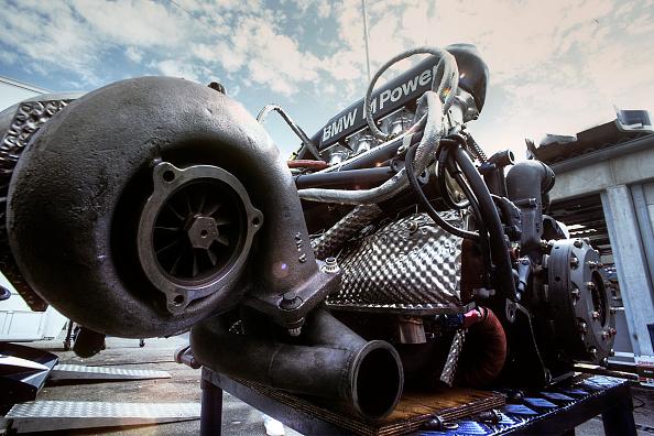 Engine「Grand Prix Of Germany」:写真・画像(16)[壁紙.com]