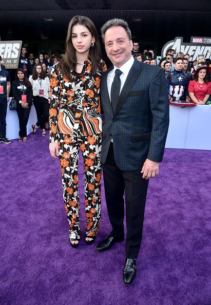 """Blouse「Los Angeles World Premiere Of Marvel Studios' """"Avengers: Endgame""""」:写真・画像(17)[壁紙.com]"""