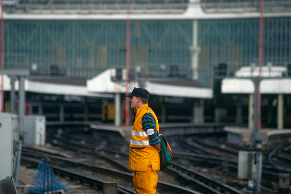 2002「Waterloo Station. London, United Kingdom.」:写真・画像(16)[壁紙.com]