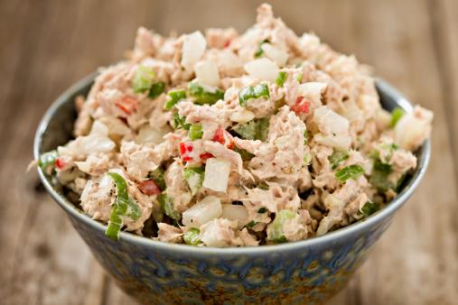 Mayonnaise「Tuna Salad」:スマホ壁紙(15)