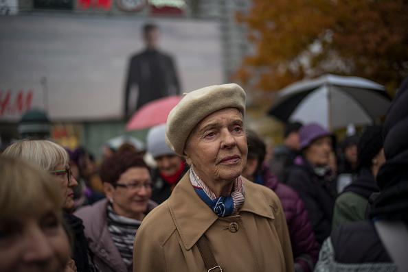 Government Building「Anti Abortion Demo」:写真・画像(9)[壁紙.com]