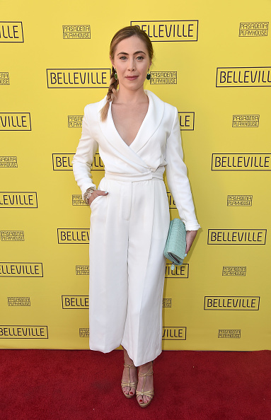 "Gold Shoe「Pasadena Playhouse Presents Opening Night Of ""Belleville"" - Arrivals」:写真・画像(11)[壁紙.com]"